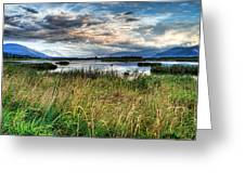 The Creston Valley Greeting Card