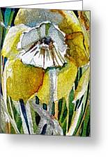 The Daffodil Greeting Card