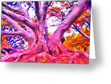 The Giving Tree 3 Greeting Card