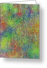 The God Particles #543 Greeting Card