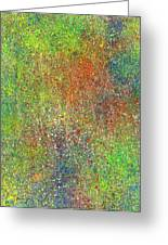 The God Particles #544 Greeting Card