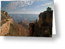 The Grand Canyon 01 Greeting Card