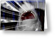 The Great White Greeting Card