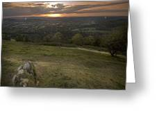 The Herefordshire Greeting Card