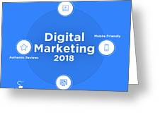 The Interesting Path Digital Marketing Trends Will Take In 2018 Greeting Card
