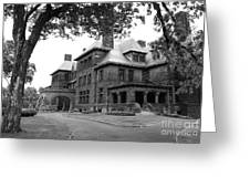 The James J. Hill House Greeting Card
