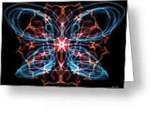 The Metamorphosis Greeting Card