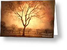 The Mother Tree Greeting Card