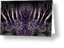 The Mulberry Forest Greeting Card