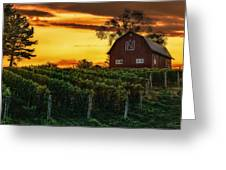 The North Country Greeting Card