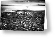 The Silver City Greeting Card