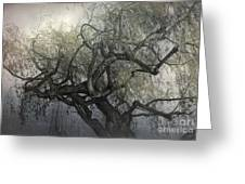 The Whispering Tree Greeting Card