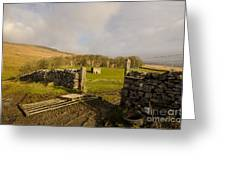 The Yorkshire Dales Greeting Card
