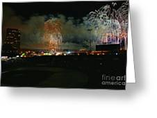 Thunder Over Louisville 2016 Greeting Card