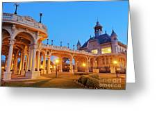 Tigre, Argentina Greeting Card
