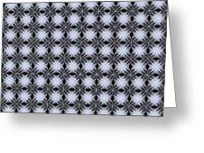 Tiles.2.128 Greeting Card