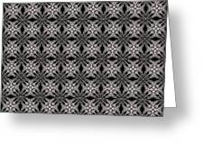 Tiles.2.268 Greeting Card