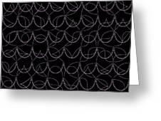 Tiles.2.270 Greeting Card