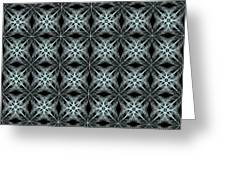 Tiles.2.274 Greeting Card