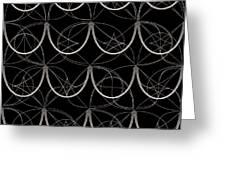 Tiles.2.277 Greeting Card