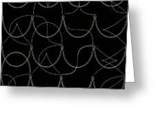 Tiles.2.282 Greeting Card