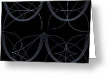 Tiles.2.286 Greeting Card