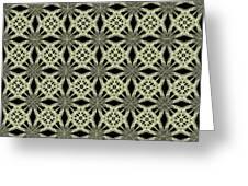 Tiles.2.296 Greeting Card