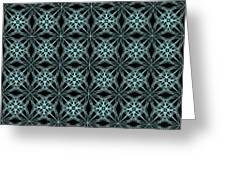 Tiles.2.298 Greeting Card