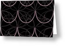 Tiles.2.301 Greeting Card