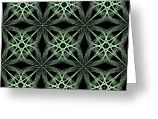 Tiles.2.304 Greeting Card