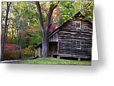 Tipton's Place Greeting Card