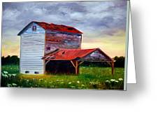 Tobacco Road Greeting Card