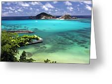 Tokashiki Island - Okinawa Greeting Card