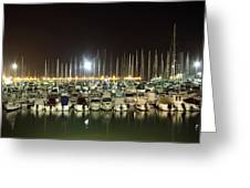Torrevieja Greeting Card