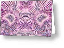 Tortuous Greeting Card