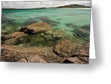 Traigh Na Berie IIi Greeting Card