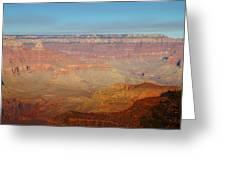 Trailview Overlook IIi Greeting Card