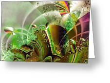 Treasure Cove Greeting Card