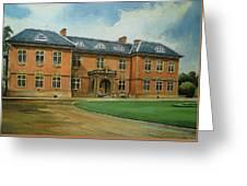 Tredegar House Greeting Card