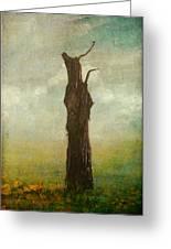 Tree Stilllife Greeting Card