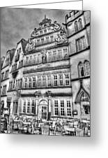 Trier Germany Greeting Card
