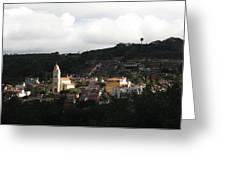 Triunfo, Brazil Greeting Card