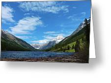 Trout Lake Greeting Card