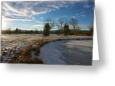 Troutman Park Greeting Card