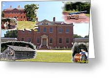 Tryon Palace Experience Greeting Card