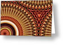 Tuba Vibes Greeting Card