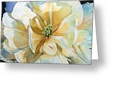 Tulip Intimate Greeting Card