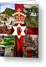 Ulster Greeting Card