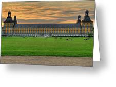 University Of Bonn Greeting Card