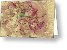 Unspanked Taste  Id 16098-045229-08770 Greeting Card